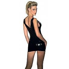 Mini Dress   Маленькое черное платьице.