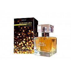 """Духи """"Natural Instinct"""" женские Lady Luxe Sun Valley 100 ml  Энергичный, благородный, роскошный, насыщенный  и очень женственный аромат."""