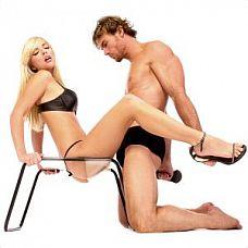 Невероятный секс-стул  Невероятный секс-стул.