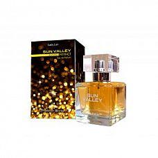 Женские духи Natural Instinct Sun Valley - 100 мл.  Энергичный, благородный, роскошный, насыщенный  и очень женственный аромат.