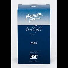 Духи для мужчин с феромонами Twilight - 50 мл.  Секс- феромоны для мужчин.