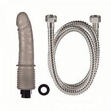 Гигиенический душ Colt Shower Shot  Набор для душа с безопасной гигиенической системой очищения.