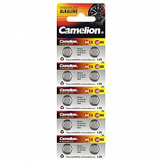 Батарейки Camelion AG13 (LR44) 10 шт