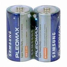 Батарейки C Samsung Pleomax R14 2 шт  Мизинчиковые батарейки Energizer типа ААА, алкалиновые.