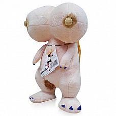 Забавная плюшевая игрушка Brabara  Brabara - новый забавный персонаж с женской грудью вместо головы.