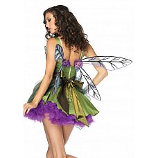Полупрозрачные крылышки Woodland Sprite Wings  Полупрозрачные крылышки украсят ваш наряд и сделают настоящей Феей.