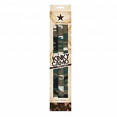 Камуфлированные манжеты на руки Kinky Camo   Манжеты на руки Kinky Camo - функциональный аксессуар.