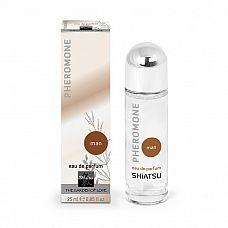 Мужские духи с феромонами Pheromon Parfum - 25 мл.  Сильно концентрированный парфюм с феромонами, перед которым невозможно устоять.
