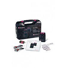 Генератор импульсов Pure Vibes аналоговый черный  Генератор импульсов Pure Vibes аналоговый - электростимулирующий прибор чувственного наслаждения.