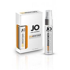 Крем для осветления кожи Skin Brightener Cream - 30 мл.  Осветляющий крем JO FOR WOMEN Skin Brightener Cream для интимных зон.