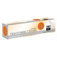 Крем для женщин с сужающим эффектом Tightening Creme - 30 мл.   Крем для женщин с сужающим эффектом.