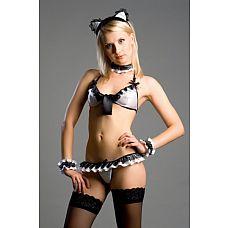 Игровой костюм кошечки Sweet Kiki   Игровой костюм кошечки Sweet Kiki.