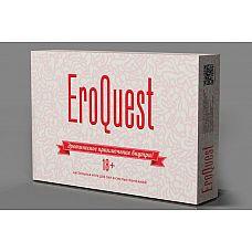 Настольная игра EroQuest  Настоящее эротическое приключение прячется внутри этой коробки.