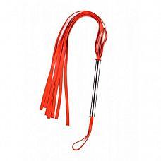 Плеть красная 6027-2