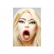 Надувная кукла Бри Олсон TLC^ Bree Olson Doggy Style Inflatable Doll with Vibrating CyberSkin^ Pussy & Ass  Поставьте любимую порнозвезду на колени! Пусть она выполнять все ваши сексуальные фантазии! Глубокий минет, традиционный секс или анальный – она способна на всё! Сексуальная блондинка Бри Олсон теперь будет только вашей! Покажите, на что способен истинный фанат!  Реалистичное лицо с красивым макияжем, длинные волосы, приятный на ощупь рот – её хочется с первого взгляда! Запрокиньте её голову назад, чтобы член вошел в её глотку глубже!  Пышная грудь 3-го Размера и торчащие соски розового цвета возбуждают.