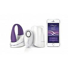 Вибратор для пары We Vibe Classic Retail Kit, Фиолетовый  Уникальное сочетание двух вибраторов компании We Vibe: We Vibe 4 Plus и We Vibe 2.
