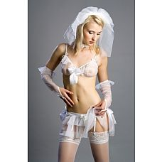 """Костюм """"Невеста Elle"""" Размер 46-48 2602-46-48"""