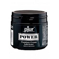 Крем для анального секс Power Lubricant Gel, 500 мл.  Еще больше сильных ощущений во время секса! Особенно анального.