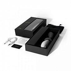 Графитовый перезаряжаемый вибростимулятор простаты Loki Obsidian Black - 19,6 см.  Если вы жаждете действительно яркой сексуальной разрядки от анальных ласк, вам нужен Loki   изогнутый вибромассажёр с гладкой, бархатистой на ощупь поверхностью из нежнейшего силикона и мощным мотором.