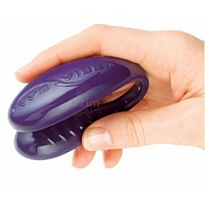 Вибростимулятор We-Vibe II (9 режимов вибрации!)  We-Vibe II наиболее заметная инновация интим индустрии последних лет. Эта секс-игрушка произвела настоящий фурор среди любовных пар по всему миру. В своей обновленной версии (We-Vibe II) обзавелась сразу 9 орежимами работы.
