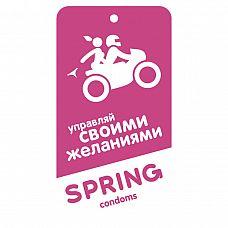 Ароматизатор воздуха Spring Cola  Ароматизатор воздуха Spring Cola с ароматом колы.