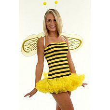 Костюм милой пчелки  Костюм пчелки.