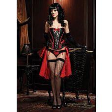 Изысканная юбка-турнюр  Пышный подъюбник-турнюр для придания пышности юбке и создания привлекательного женственного образа.
