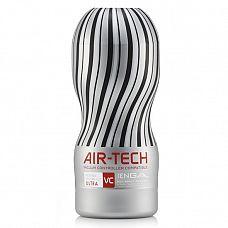 Мастурбатор с вакуумом Air Tech Vacuum Controller Compatible Ultra (Tenga)  Настоящий прорыв в области мужского удовольствия! Теперь ощущения станут еще более реалистичными, а вам для этого нужно будет всего лишь отрегулировать силу всасывания.