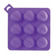 Формочка для льда в форме попки FUNX SEXY COOLER BUTT  Формочка для льда в форме попки FUNX SEXY COOLER BUTT.