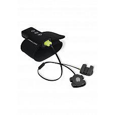 Сенсорный электростимулятор с вибрацией - HELLO TOUCH X BLACK   Необычная штучка, правда? Это особенная секс-игрушка - сенсорный электростимулятор, имеющий функцию вибрации.