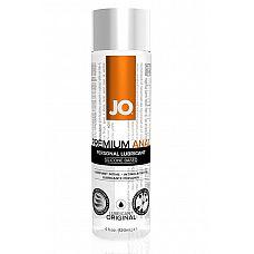 Анальный лубрикант на силиконовой основе JO Anal Premium - 120 мл.  Этот силиконовый лубрикант, разработанный для анальных забав, поможет вам справиться с естественным для ануса дефицитом смазки.