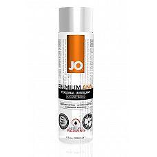 Анальный согревающий  лубрикант на силиконовой основе JO Anal Premium Warming - 120 мл.  У этой смазки на силиконовой основе есть весомое преимущество перед другими: она гарантирует не только длительное и непревзойдённое скольжение, но и снижение любых болезненных ощущений.
