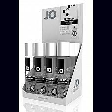 Любрикант на силиконовой основе  JO Premium 30мл  JO Premium -  силиконовый любрикант высшего качества.