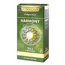 Презервативы OKAMOTO Harmony No12