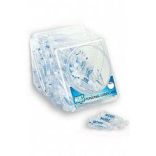 Гель-лубрикант на водной основе - 10 мл.  Персональный лубрикант на водной основе Moist Personal Lubricant.