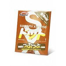 Презервативы Sagami Xtreme Feel Up 1`S Sag1054