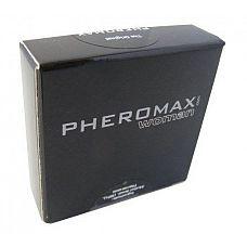 Концентрат феромонов для женщин Pheromax Woman - 1 мл.  Попробуйте применить на своем мужчине феромоны.