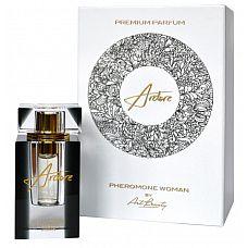 Женские духи премиум-класса Ardore - 6 мл.  Инновационный парфюм, созданный на базе современных технологий, позволяющих сочетать древние традиции и новые парфюмерные тенденции.