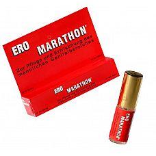 Возбуждающий спрей для мужчин MILAN ERO MARATHON EP-SPRAY - 12 мл.  Аэрозоль для усиления эрекции и освежения полового члена.