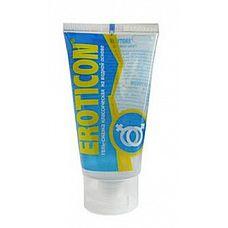 Гель-смазка на водной основе CLASSIC - 50 мл.  Нейтральная смазка без вкуса и запаха.