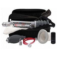 Гидропомпа Hydromax XTREME X20 с прозрачной колбой  Гидропомпа является безопасным средством увеличения полового члена в домашних условиях.