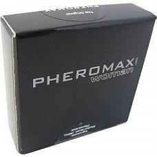 Женский концентрат феромонов PHEROMAX Woman Mit Oxytrust - 1 мл.  Уникальное средство для соблазнения! Самый эффективный способ управлять мужчиной! Представляем вам концентрат феромонов для женщин PHEROMAX^ woman mit Oxytrust.