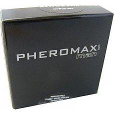 Мужской концентрат феромонов PHEROMAX Man Mit Oxytrust - 1 мл.  Новая версия волшебного средства для соблазнения женщин! PHEROMAX^ man mit Oxytrust   это концентрат феромонов с повышенным уровнем окситоцина для еще большего эффекта.