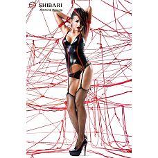 Корсаж Emi с веревками для связывания  Корсаж Emi с веревками для связывания.