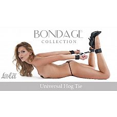 Фиксатор Bondage Collection Universal Hog Tie Plus Size 1053-02Lola