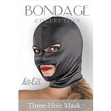 Маска Three-Hole Mask 1050-03Lola