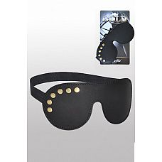 Кожаная маска Sitabella Gold Collection  Закройте глаза и получайте удовольствие.