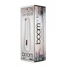 Вибратор BOOM Hada - Shotsmedia   Boom - это бренд включающий в себя красивый ассортимент идеально продуманных вибраторов.