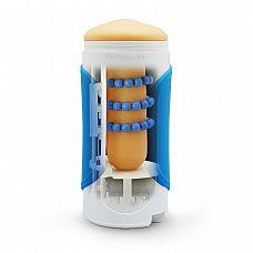 Мастурбатор AUTOBLOW 2+ MASTURBATOR   SLEEVE B  Это усовершенствованная модель автоматического мастурбатора.