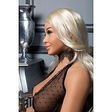 Роскошная итальянская секс-кукла с большой грудью - Angelina   Есть в Москве!Можно оплатить и получить уже завтра!    Шикарная ростовая секс-кукла Анджелина.